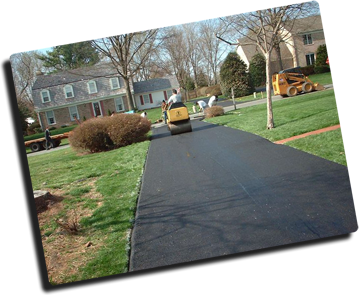 Compacting New Asphalt